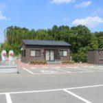 奈良県の公園墓地 さとやま浄苑のご紹介(2)