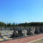 奈良県の公園墓地 さとやま浄苑のご紹介(1)