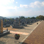 奈良市、木津川市からお参りに便利な霊園。ならやま浄苑の特長(2)
