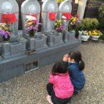 お墓の「お引越し」