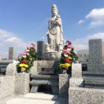 永代供養墓「静蓮」のご案内です