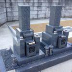 お石碑の寸法について