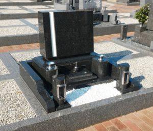 新デザイン墓
