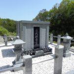 そよかぜ霊園 永代供養墓