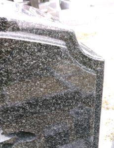 永代保証の墓石