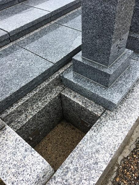 永代供養墓「静蓮」の個別納骨について
