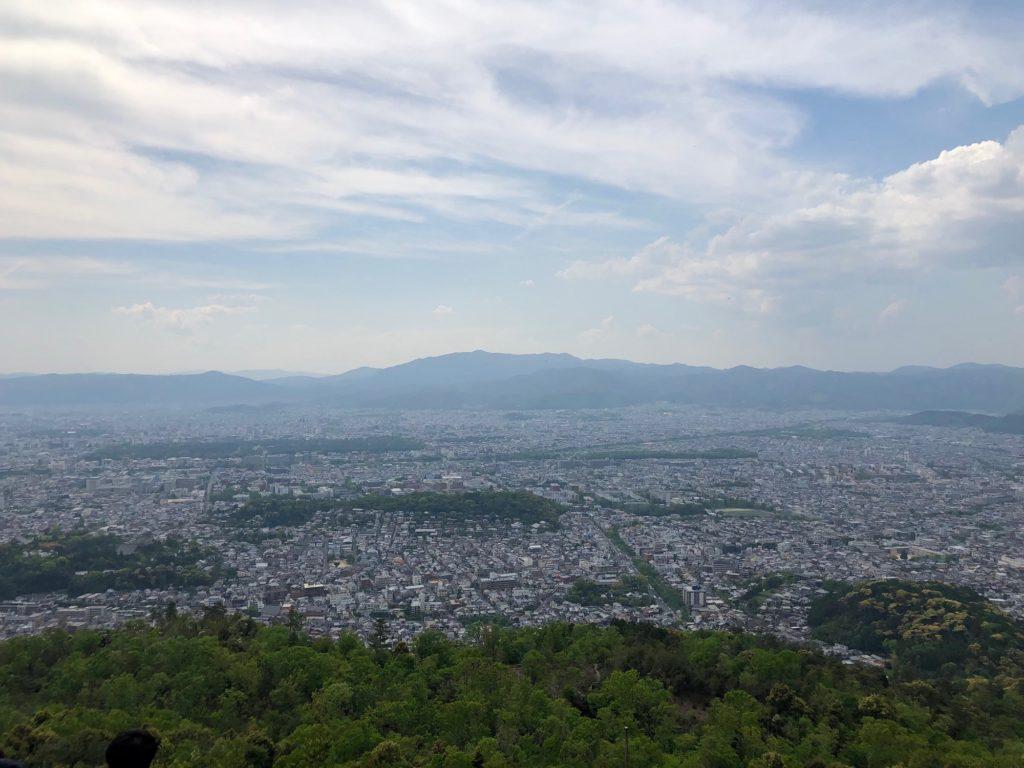 大文字山 登山 2