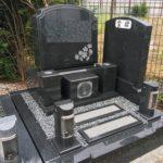 デザイン洋墓