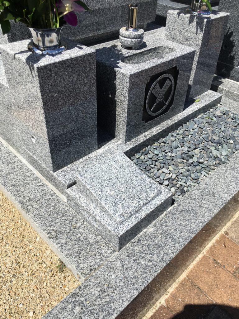 そよかぜ霊園 ペット墓 2