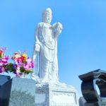 さとやま浄苑の永代供養墓
