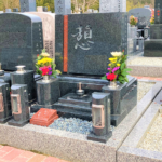 オーダーメイドのお墓